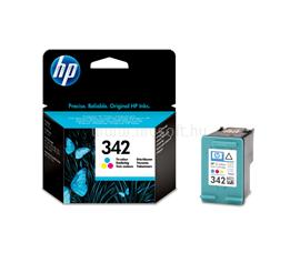 HP 342 Tri-color Inkjet Print Cartridge, C9361EE