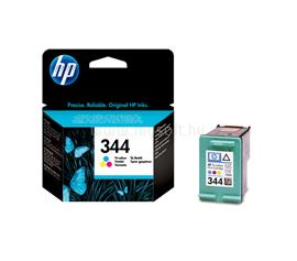 HP 344 Tri-color Inkjet Print Cartridge, C9363EE