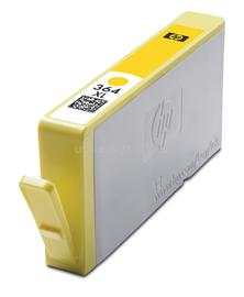 HP 364XL Yellow Photosmart Ink Cartridge, CB325EE