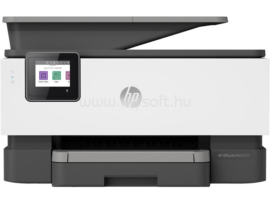 HP OfficeJet Pro 9010 Color Multifunction Printer
