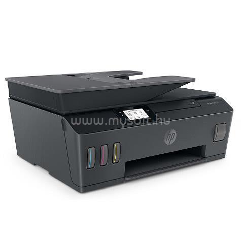 HP Smart Tank 530 Color Multifunction Printer 4SB24A large