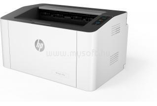 HP Laser 107w mono lézernyomtató