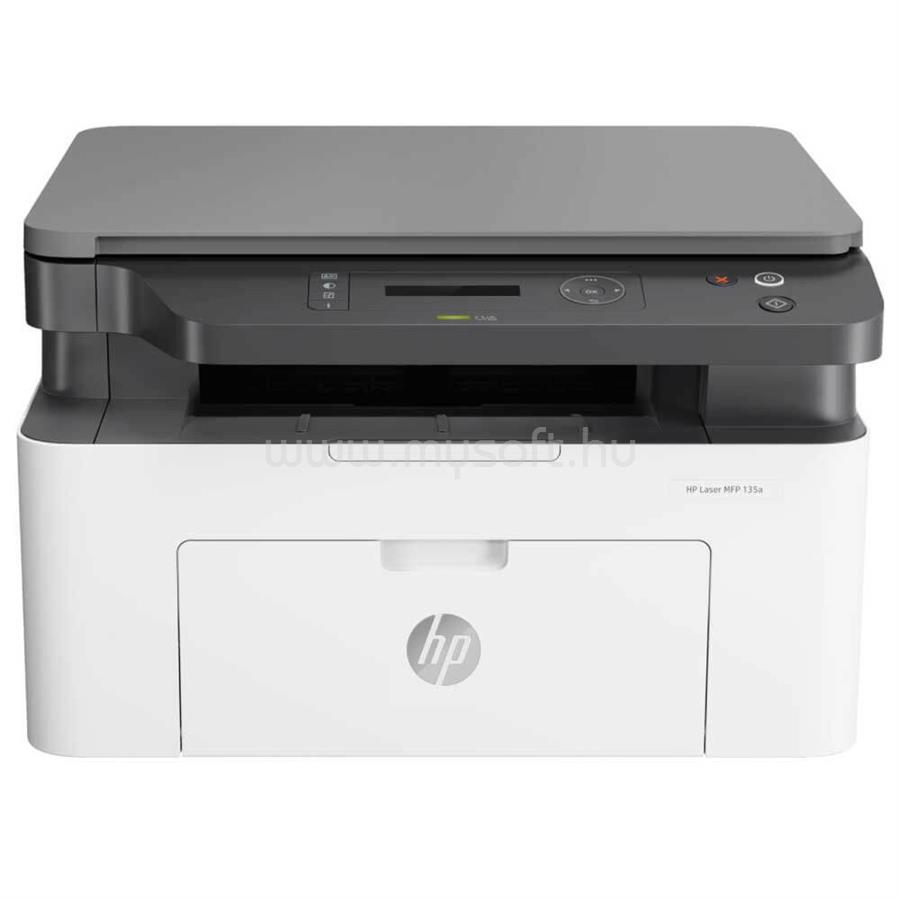 HP Laser MFP 135a Multifunction Printer
