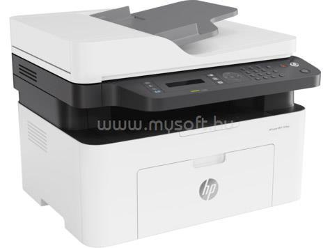 HP Laser MFP 137fnw Multifunction Printer
