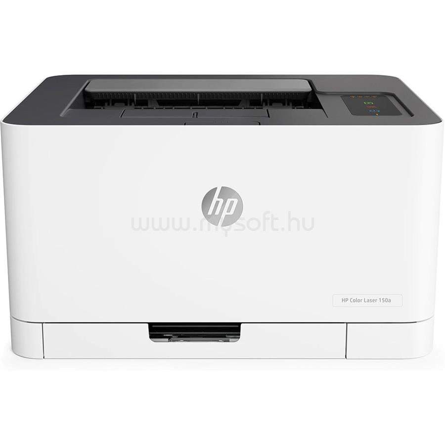 HP Color Laser 150a Printer