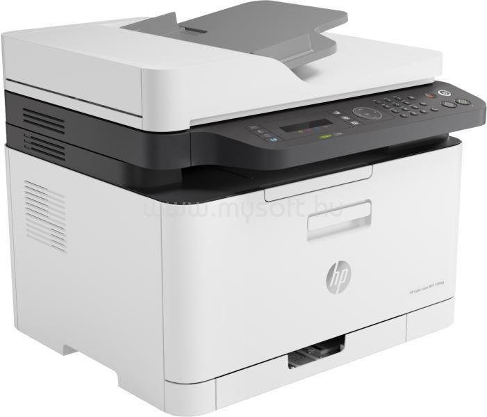HP Color Laser 179fnw Multifunction Printer