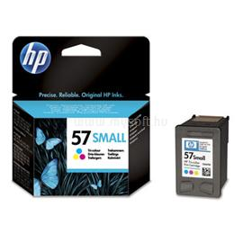 HP 57 Small Tri-colour Inkjet Print Cartridge, C6657GE
