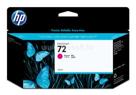 HP 72 130-ml Magenta Ink Cartridge, C9372A