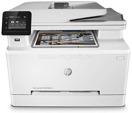 HP Color LaserJet Pro M282nw Multifunction Printer