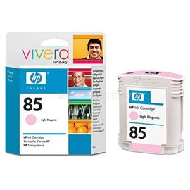 HP 85 69-ml Light Magenta Ink Cartridge, C9429A