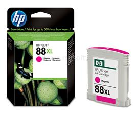 HP 88XL Magenta Officejet Ink Cartridge, C9392AE
