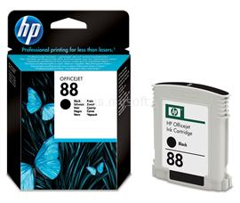HP 88 Black Officejet Ink Cartridge, C9385AE