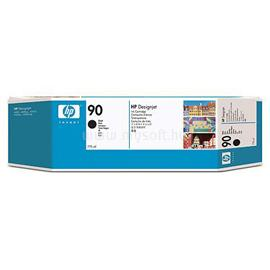 HP 90 775-ml Black Ink Cartridge, C5059A