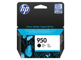 HP 950 Black Officejet Ink Cartridge, CN049AE