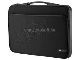 "HP Black Cherry Notebook Sleeve - 40,6 cm (16"") , WU673AA"