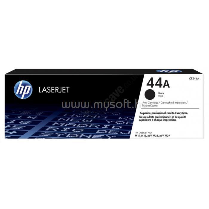 HP 44A Festékkazetta (Fekete)