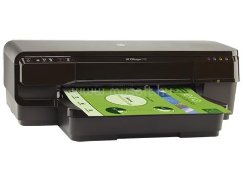 HP Officejet 7110 Wide Format Color ePrinter