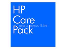 HP 3year Pickup and Return Notebook Only Service, U4395E