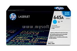 HP Color LaserJet C9731A Cyan Print Cartridge, C9731A