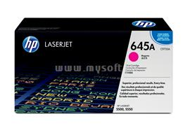 HP Color LaserJet C9733A Magenta Print Cartridge, C9733A