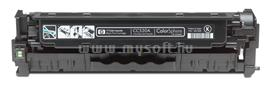 HP Color LaserJet CC530A Black Print Cartridge, CC530A