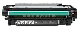 HP Color LaserJet CE250X Black Print Cartridge, CE250X