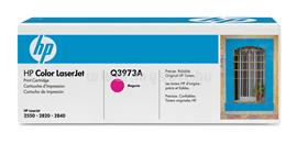 HP Color LaserJet Q3973A Magenta Print Cartridge, Q3973A