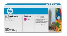 HP Color LaserJet Q6003A Magenta Print Cartridge, Q6003A