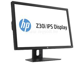 HP Z30i 30 Inch IPS Monitor, D7P94A4