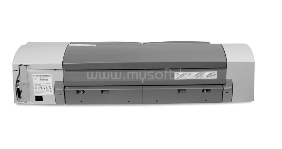 hp designjet 111 610 mm printer with tray cq533a plotter nyomtat. Black Bedroom Furniture Sets. Home Design Ideas