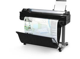 HP Designjet T520 36-in ePrinter, CQ893A