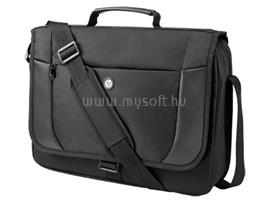"HP Essential Messenger Case 17,3"", fekete, H1D25AA"
