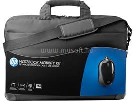HP Notebook Mobility Kit (Táska+Egér) H6L24AA small