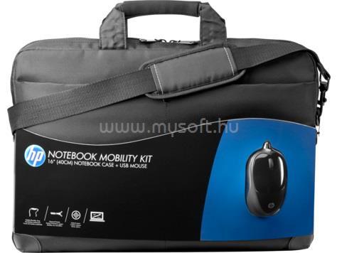 HP Notebook Mobility Kit (Táska+Egér)