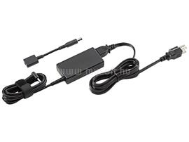 HP 45W Smart AC Adapter, H6Y88AA