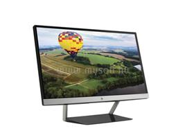 HP Pavilion 24cw 23,8-inch IPS Monitor, L5N90AA