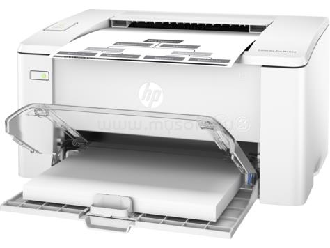 HP LasterJet Pro M102a Printer