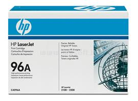 HP LaserJet C4096A Black Print Cartridge, C4096A