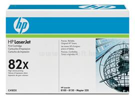 HP LaserJet C4182X Black Print Cartridge, C4182X