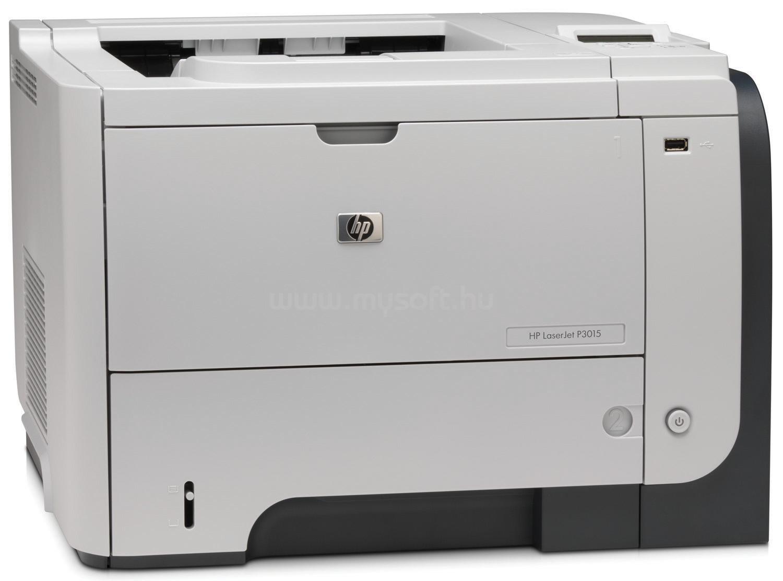hp laserjet enterprise p3015 printer ce525a mono l zer nyomtat. Black Bedroom Furniture Sets. Home Design Ideas
