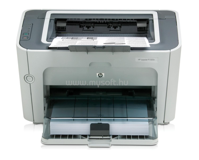 HP LaserJet P1505n Printer (CB413A)