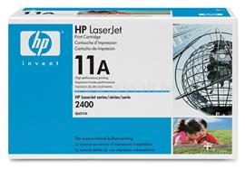 HP LaserJet Q6511A Print Cartridge, Q6511A