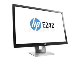 HP EliteDisplay E242 24-inch IPS Monitor, M1P02AA