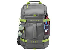 "HP Odyssey Backpack 15,6"", szürke, L8J89AA"