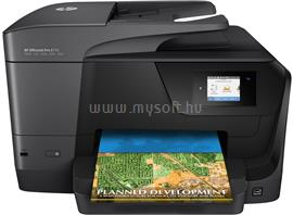 HP OfficeJet Pro 8710 All-in-One Printer, D9L18A
