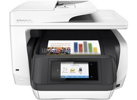HP OfficeJet Pro 8720 All-in-One Printer, D9L19A