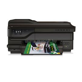 HP Officejet 7612 e-All-in-One A3 Color Multifunction Printer, G1X85A