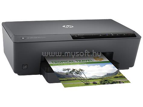 HP OfficeJet Pro 6230 Color ePrinter