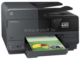 HP Officejet Pro 8610 Color Multifunction Printer, A7F64A
