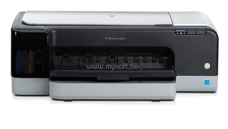 HP Officejet Pro 8600 Plus e-All-in-One Printer - N911g Ink Cartridges